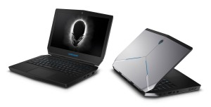Alienware 13 Gaming Laptop from Dell - Review from HeyDerp
